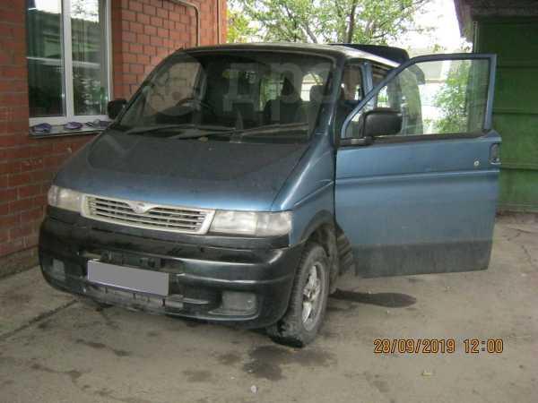 Mazda Bongo Friendee, 1998 год, 290 000 руб.