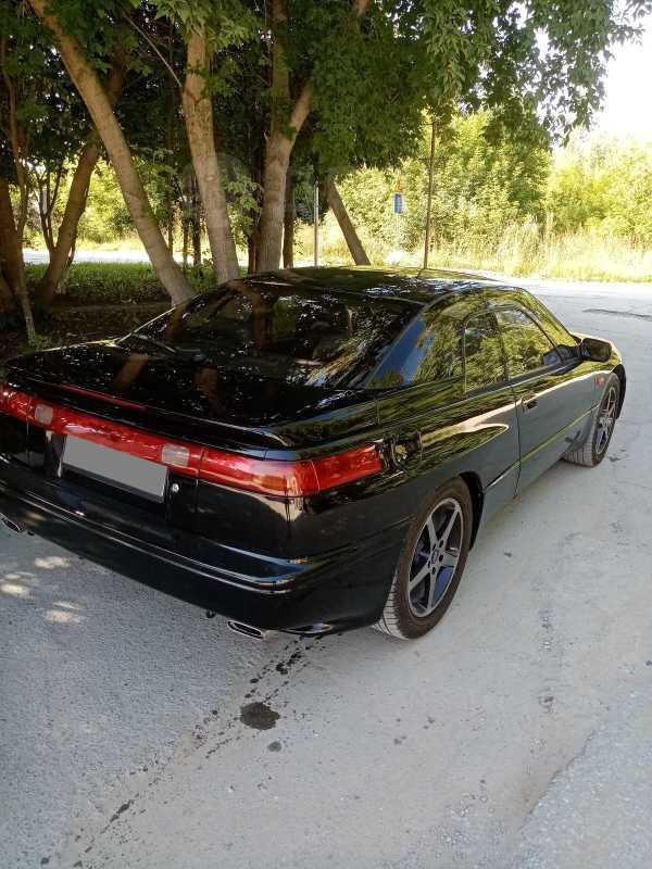 Subaru SVX, 1992 год, 210 000 руб.