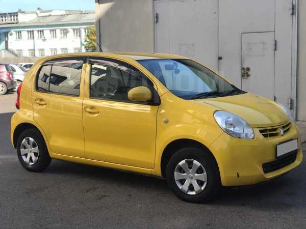 Toyota Passo, 2013 год, 420 000 руб.