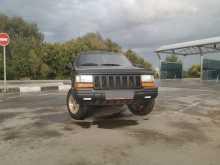 Новосибирск Grand Cherokee