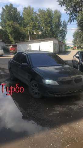 Ленинск-Кузнецкий Lancer 2005