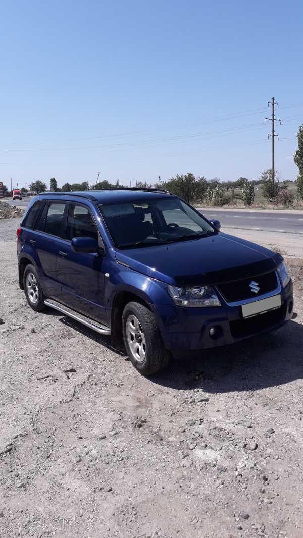 Suzuki Grand Vitara, 2006 год, 549 000 руб.
