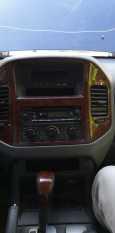 Mitsubishi Montero, 2003 год, 357 000 руб.