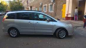 Красноярск Mazda5 2008