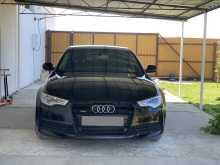Черноморское A6 2011