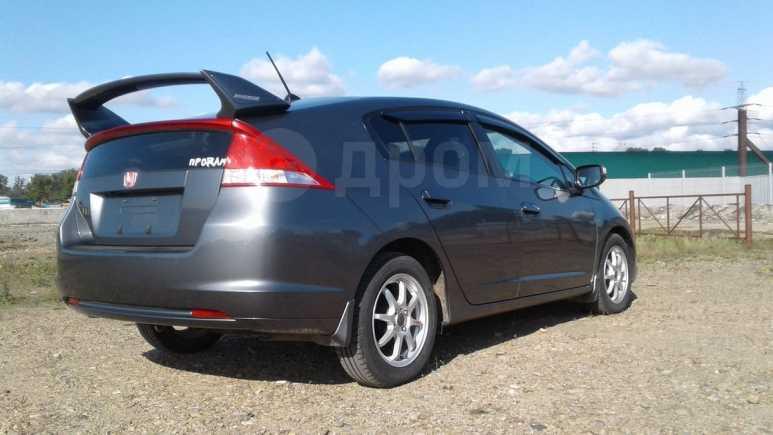 Honda Insight, 2009 год, 580 000 руб.