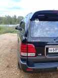 Toyota Land Cruiser Cygnus, 1999 год, 1 050 000 руб.
