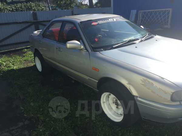 Nissan Presea, 1992 год, 80 000 руб.