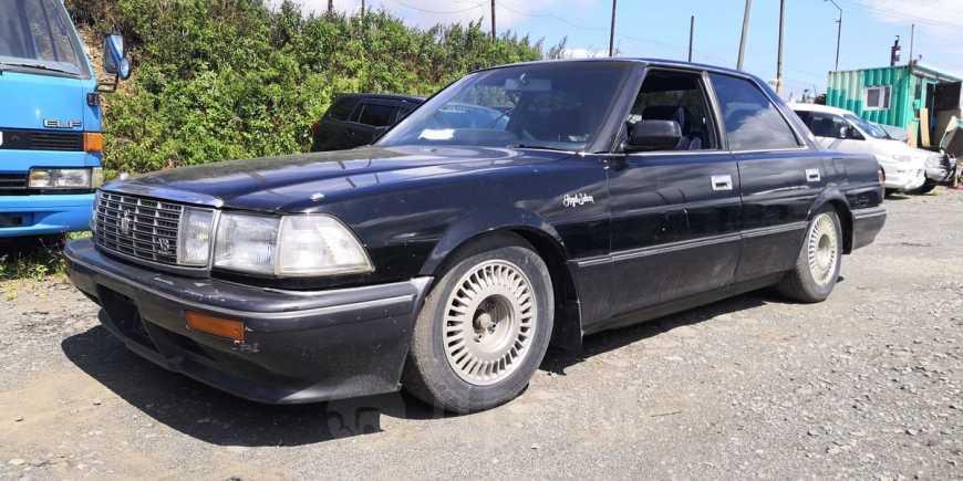 Toyota Crown, 1991 год, 290 000 руб.