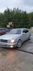 Mercedes-Benz E-Class, 1995 год, 150 000 руб.