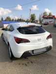 Opel Astra GTC, 2013 год, 555 000 руб.