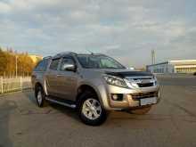 Хабаровск D-MAX 2013