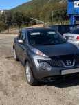Nissan Juke, 2010 год, 760 000 руб.