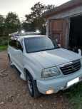 Suzuki Grand Escudo, 2001 год, 415 000 руб.