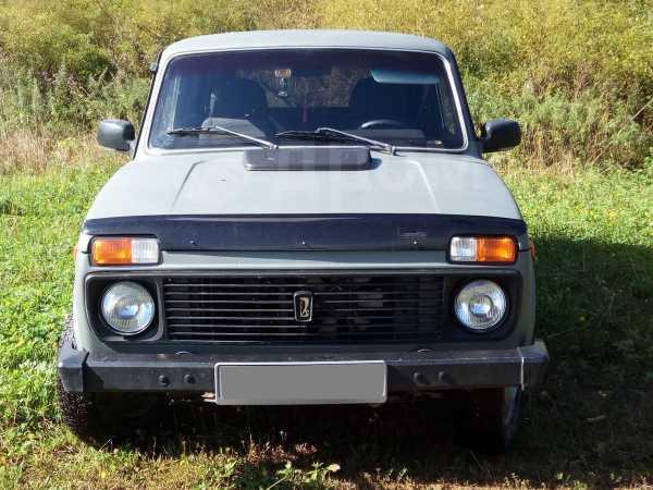 Лада 4x4 2131 Нива, 2011 год, 280 000 руб.