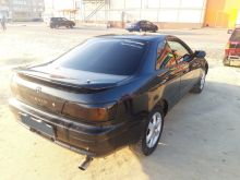 Саянск Corolla Levin 1997