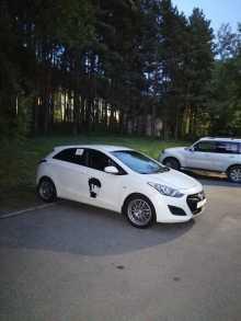 Зеленогорск i30 2013
