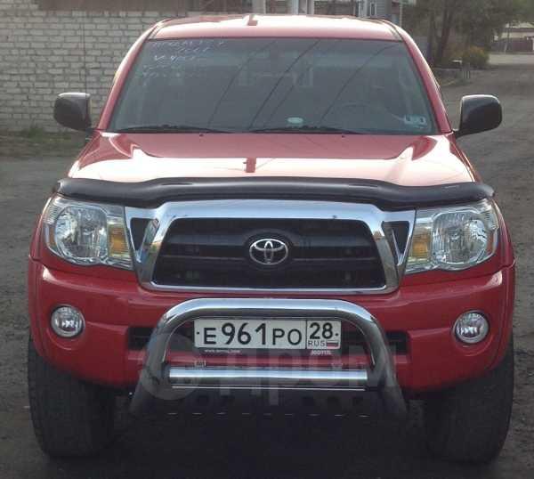Toyota Tacoma, 2007 год, 1 950 000 руб.