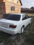 Toyota Carina, 1998 год, 148 000 руб.