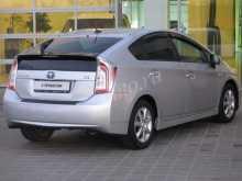 Белгород Toyota Prius 2011