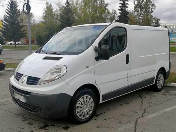 Renault Trafic, 2008 год, 600 000 руб.