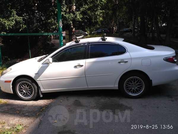 Toyota Windom, 2002 год, 399 000 руб.