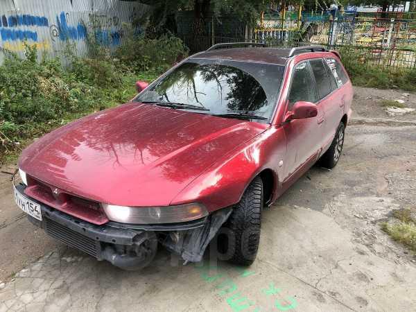 Mitsubishi Legnum, 1999 год, 250 000 руб.