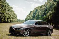 Ставрополь BMW 3-Series 2014