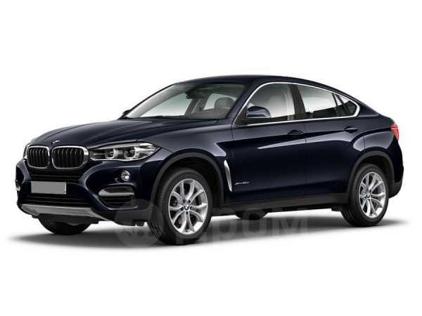 BMW X6, 2019 год, 6 404 718 руб.