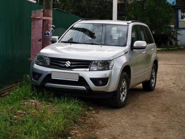 Suzuki Grand Vitara, 2013 год, 930 000 руб.