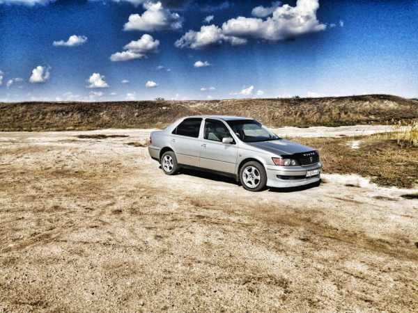 Toyota Vista, 1999 год, 299 000 руб.