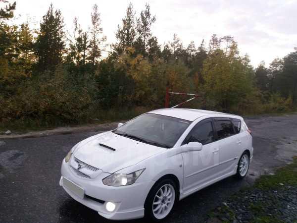 Toyota Caldina, 2003 год, 500 000 руб.