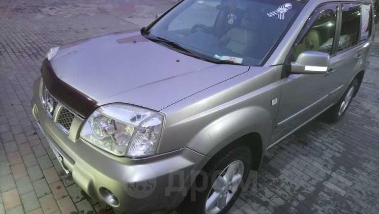 Nissan X-Trail, 2004 год, 445 000 руб.