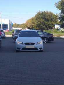 Челябинск Leon 2013