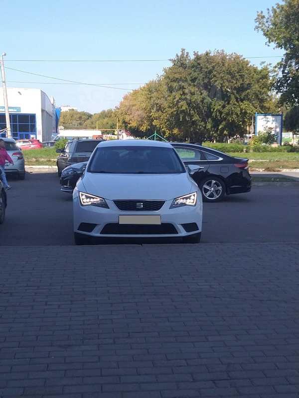 SEAT Leon, 2013 год, 500 000 руб.