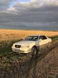 Toyota Cresta, 2001 год, 360 000 руб.