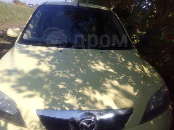 Mazda Demio, 2002 год, 189 000 руб.