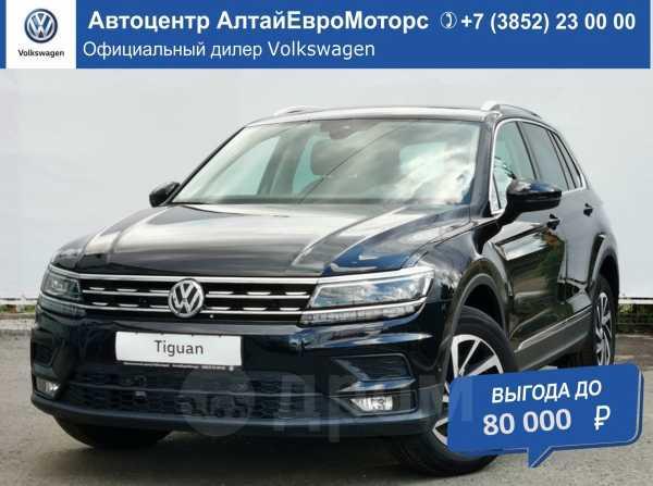 Volkswagen Tiguan, 2018 год, 2 052 400 руб.