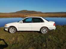 Оса Corolla 1996