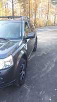Land Rover Freelander, 2011 год, 900 000 руб.