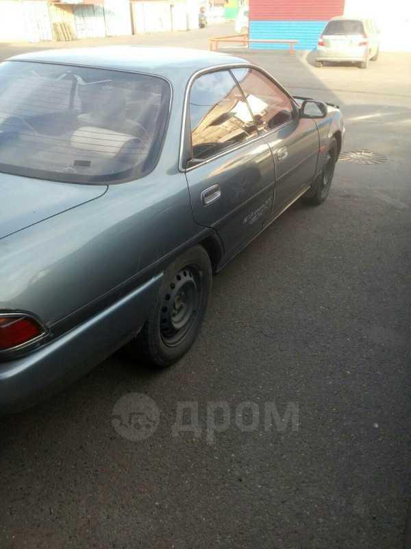 Toyota Corona Exiv, 1990 год, 120 000 руб.