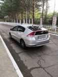 Honda Insight, 2009 год, 525 000 руб.