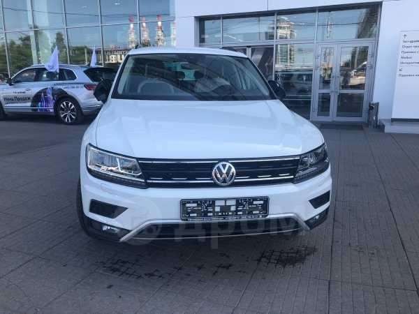 Volkswagen Tiguan, 2019 год, 2 109 971 руб.