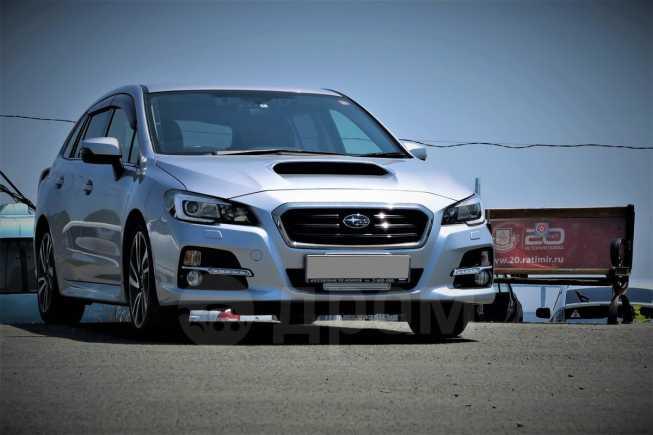 Subaru Levorg, 2014 год, 980 000 руб.