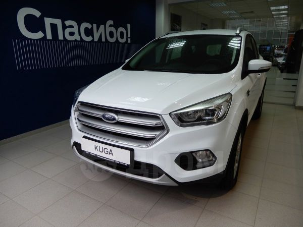 Ford Kuga, 2019 год, 1 804 218 руб.