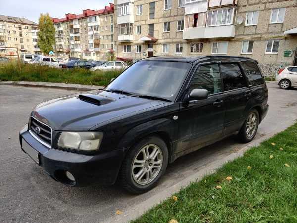 Subaru Forester, 2002 год, 300 000 руб.