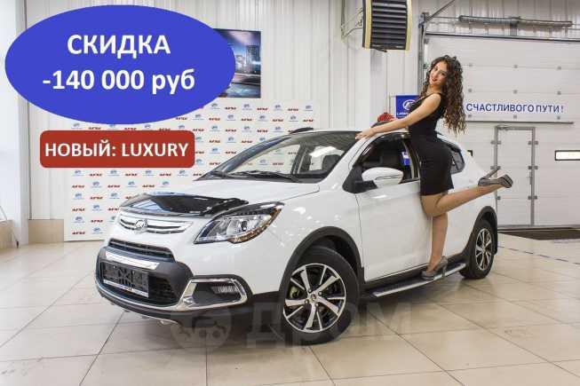 Lifan X50, 2018 год, 629 900 руб.