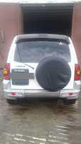 Mitsubishi Pajero, 2003 год, 550 000 руб.