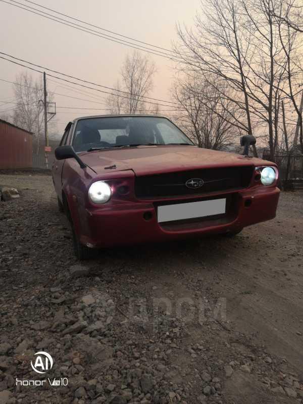 Subaru Leone, 1983 год, 9 999 999 руб.