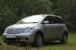 Москва Toyota ist 2003